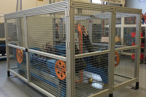 Prototypen Automation