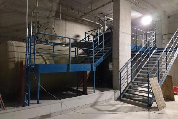 R&I Installation Verfahrenstechnik